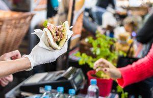 Top 5 Kosher Catering Companies in GTA
