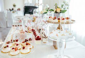Best Desserts for Weddings in 2019
