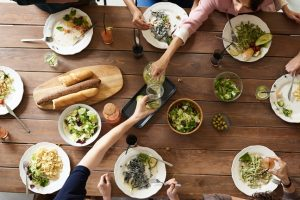 CBD in the Food Catering Industry